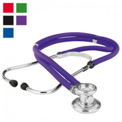 Divpusēji stetoskopi