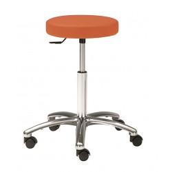 Krēsls / taburete ar maināmu augstumu