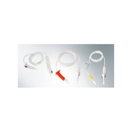 Infūzijas sistēma, sterila