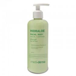 HIDRALOE Aloe gel, Alvejas gels, 250 ml