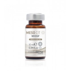 MESO CIT WH EGF, 5 x 10 ml