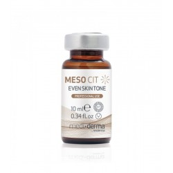 MESO CIT EVEN SKIN TONE, 5 x 10 ml