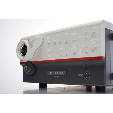 DEFEPK-3000 video procesors endoskopijām