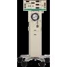 tfrekvences mākslīgās plaušu ventilācijas iekārta