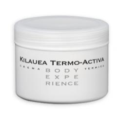 KILAUEA TERMO-ACTIVA Slimming cream with warming effect, Novājēšanas krēms ar sildošu efektu, 500 ml