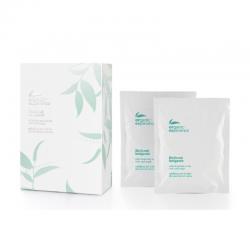BioScrub Levigante Softening Body Scrub with cane sugar, Mīkstinošs ķermeņa skrubis ar niedru cukuru, 5x50 ml