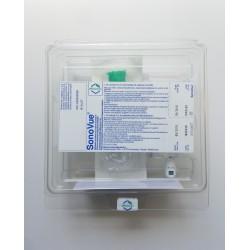 SonoVue kontrastviela ultrasonogrāfijas izmeklējumiem (CEUS)