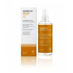 SENSYSES RX Cleanser, Liposomāls sejas tīrīšanas līdzeklis, 250 ml