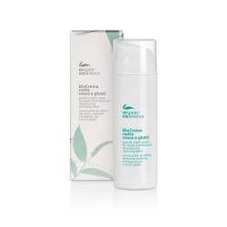 BioCrema Notte Cosce e Glutei Night Cream for thighs and buttocks, Nakts krēms augšstilbiem un sēžamvietai