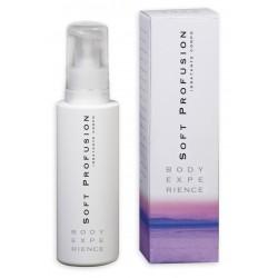 SOFT PROFUSION Moisturizing relaxing body lotion, Mitrinošs relaksācijas ķermeņa losjons, 200 ml