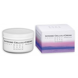 INTENSE CELLULI-CREAM Intense treatment against cellulite, Intensīvās terapijas pretcelulīta krēms, 200 ml