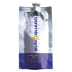 SUN GUARD Dry body oil SPF15, Sausa ķermeņa eļļa SPF15, 20x25 ml