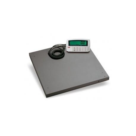 Profesionālie elektroniskie bariatriskie svari