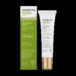 FACTOR G Eye Contour Cream / Acu kontūrs, 15 ml
