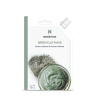 BEAUTY TREATS Green Clay Mask, Mālu maska, 25 gr
