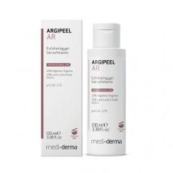 ARGIPEEL Exfoliating gel, Eksfoliācijas gels, 100 ml