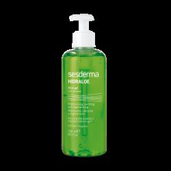 HIDRALOE Aloe gel, Sejas/ķermeņa alvejas gels, 250ml