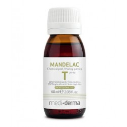 MANDELAC T