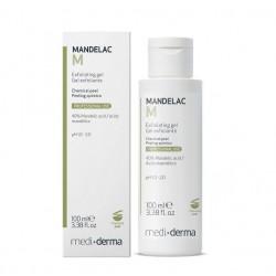 MANDELAC Exfoliating Gel, Eksfoliācijas gels, 100 ml