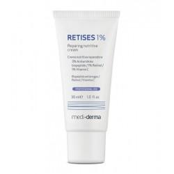 RETISES 1% Atjaunojošs barojošs krēms, 30 ml