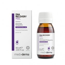 DNA RECOVERY PEEL Solution, 60 ml