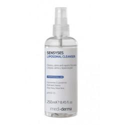 SENSYSES Liposomal cleanser, Liposomāls tīrītājs, 250 ml