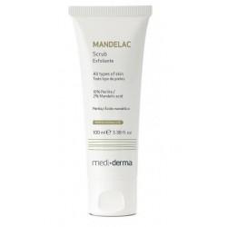 MANDELAC Scrub, Skrubis, 100 ml