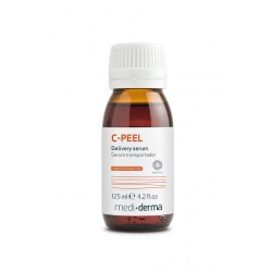 C-PEEL Delivery serum, Serums, 125 ml