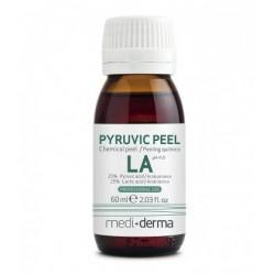 PYRUVIC LA, Ķīmiskais pīlings, 60 ml