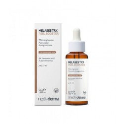 MELASES TRX PEEL BOOSTER, 50 ml