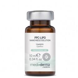 PPC-LIPO NANO MESO SOLUTION, 5x10 ml