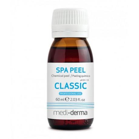 SPA PEEL CLASSIC, Ķīmiskais pīlings, 60 ml