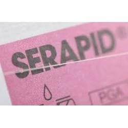 SERAPID īsa absorbcijas perioda ķirurģisks šujamais materiāls