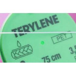 TERYLENE neuzsūcošs ķirurģisks materiāls