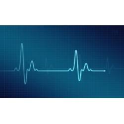 Elektrokardiogrāfi