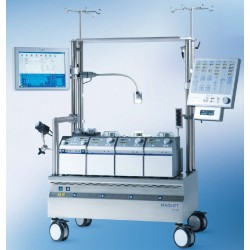 MAQUET HL20 mākslīgās asinsrites iekārta