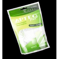 APTEQ Stick zobu diegs/kociņš