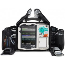 Defibrilators/monitors Philips HeartStart MRx