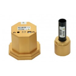 OCTAX Laser Shot lāzers ICSI manipulācijām