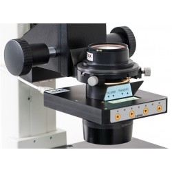 OCTAX adaptīvs elektronisks kondensers