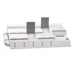 K-Systems G185 ilgtermiņa galda inkubators