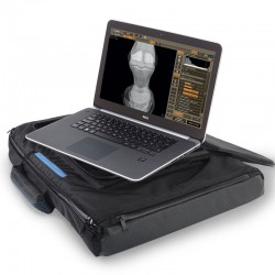 Sound Sprint Air portatīva digitālās radiogrāfijas sistēma
