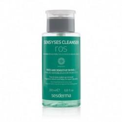 """""""SENSYSES CLEANSER Ros"""" Liposomālais sejas tīrīšanas līdzeklis, 200 ml"""