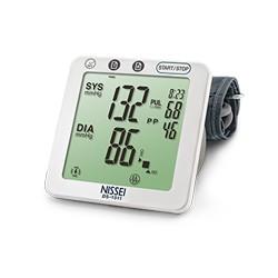Automātiskais asinsspiediena mērītāji